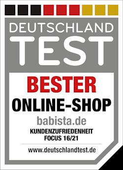 Deutschland Test - Focus Money