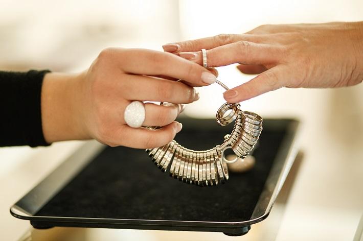 DIEMER Ringgrößen