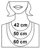 Ketjut ja kaulakorut