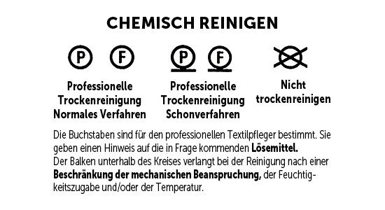 Chemisch Reinigen 1