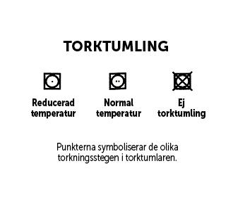 Torktumling