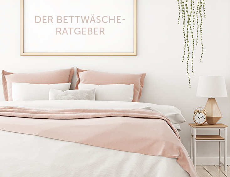 Bettwäsche-Einstieg