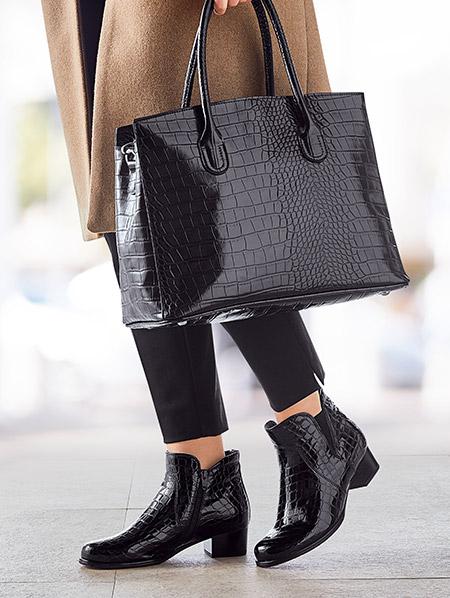 Handtaschen Henkeltasche