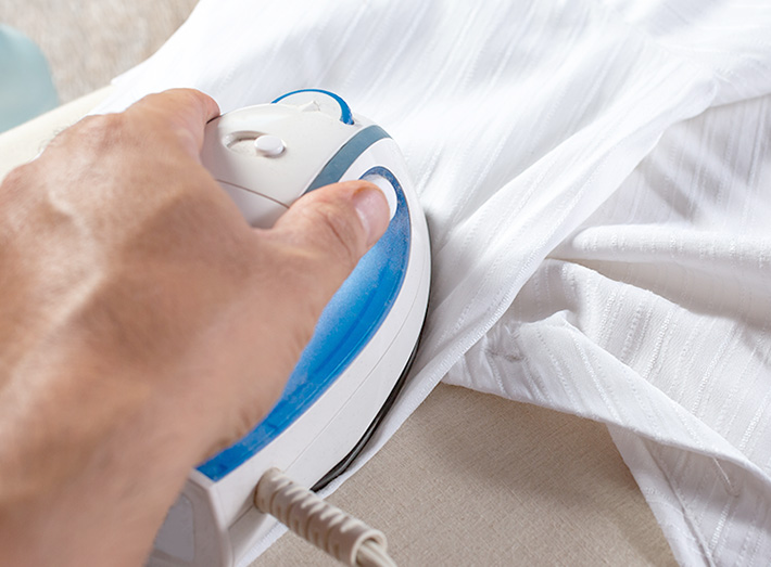 Herrenhemden Pflegetipps