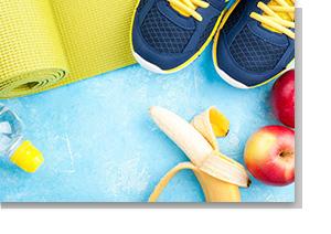 Vitamine druch Obst und Gemüse