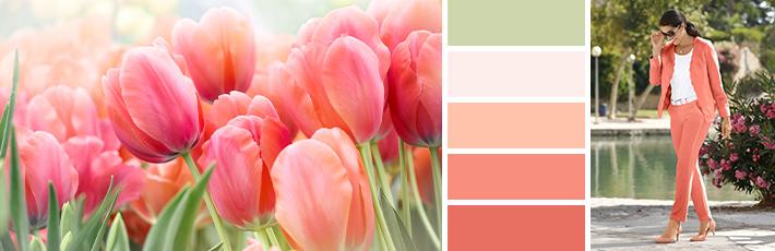 Versionen Frühlingstyp