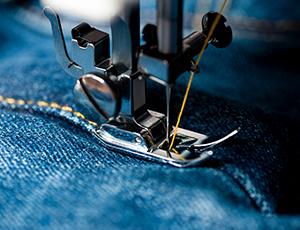 Die Ursprünge der Jeans