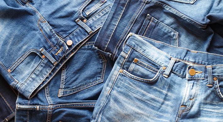 WENZ Jeans-Ratgeber