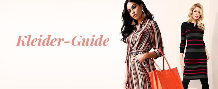 WENZ Kleider Guide
