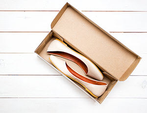 WENZ Schuhe richtig verstauen