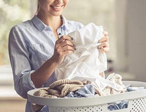 WENZ Pflegetipps Wäsche