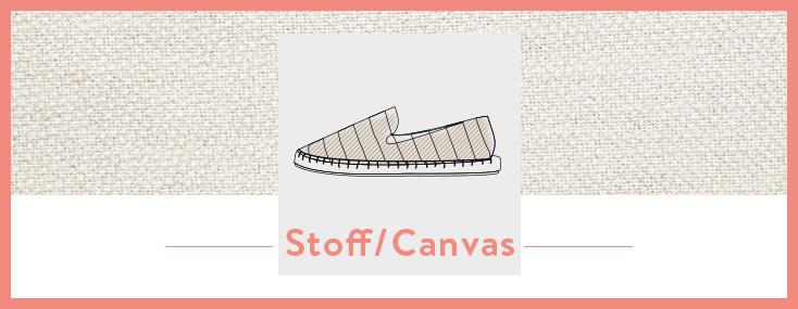 WENZ Schuhpflege Stoff Canvas