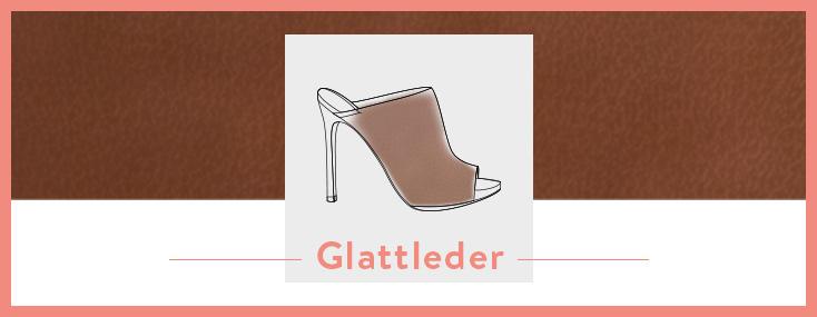 WENZ Schuhpflege Glattleder
