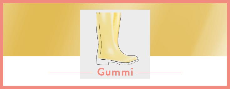 WENZ Schuhpflege Gummi