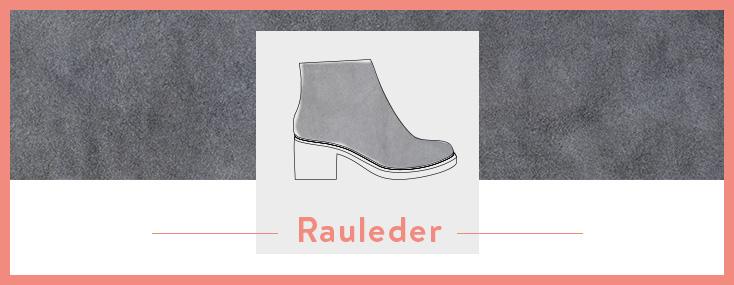 WENZ Schuhpflege Rauleder