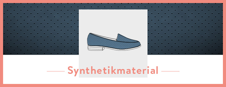 WENZ Schuhpflege Synthetikmaterial